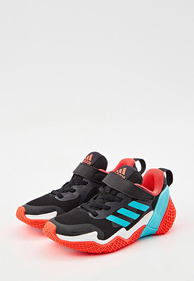 Кроссовки для мальчиков Adidas (Адидас) FZ5408: изображение 6