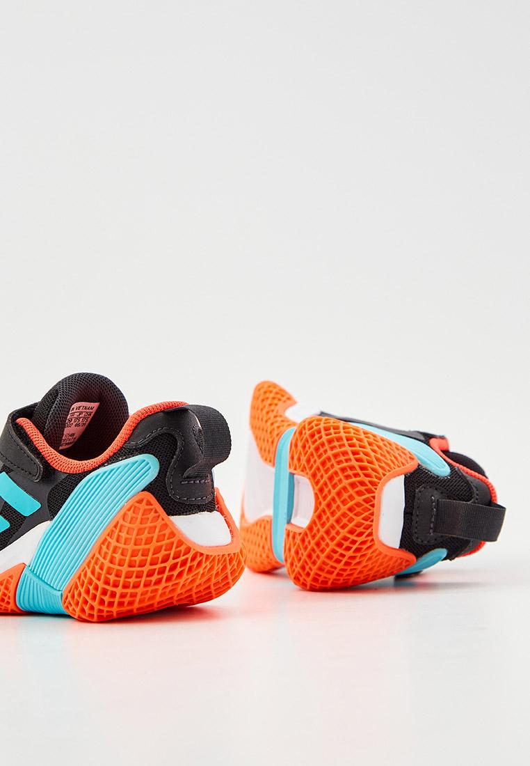 Кроссовки для мальчиков Adidas (Адидас) FZ5408: изображение 7