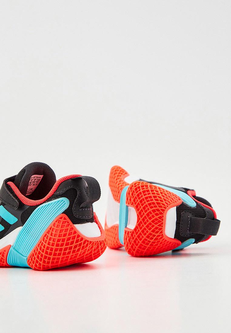 Кроссовки для мальчиков Adidas (Адидас) FZ5408: изображение 8