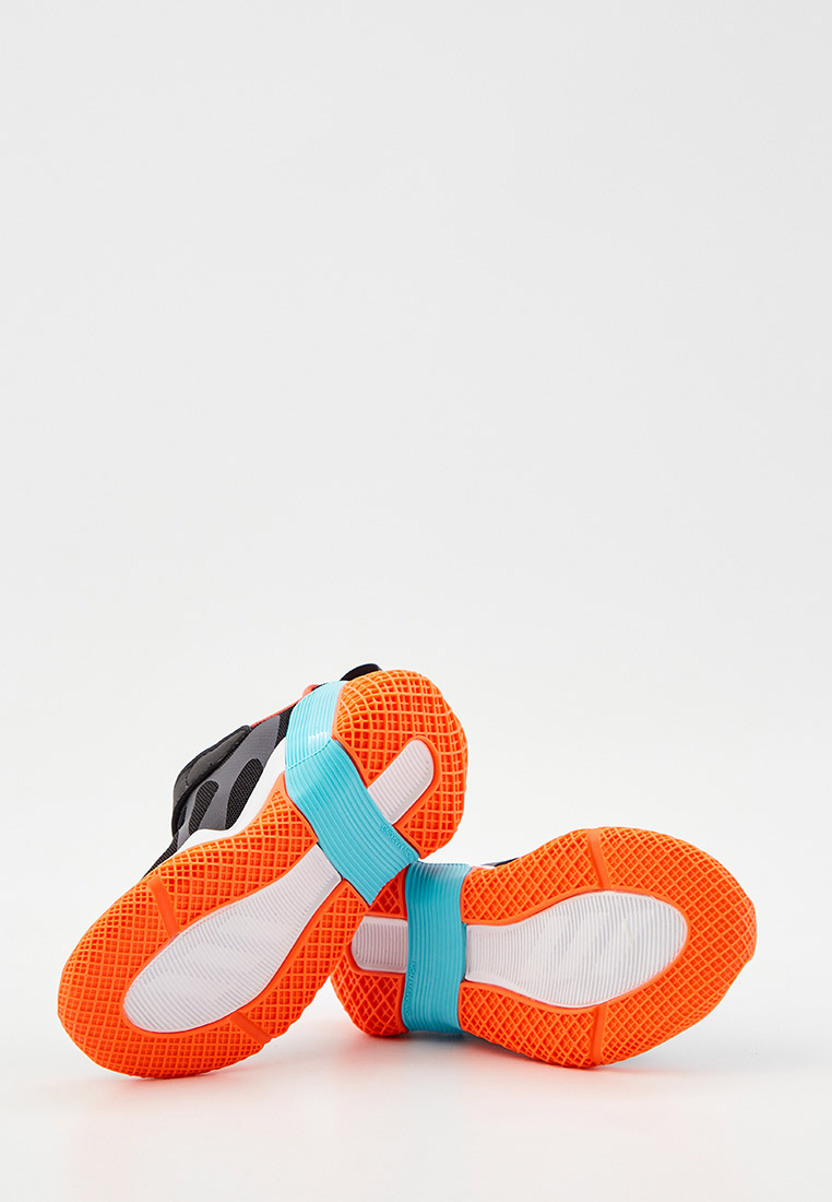 Кроссовки для мальчиков Adidas (Адидас) FZ5408: изображение 9