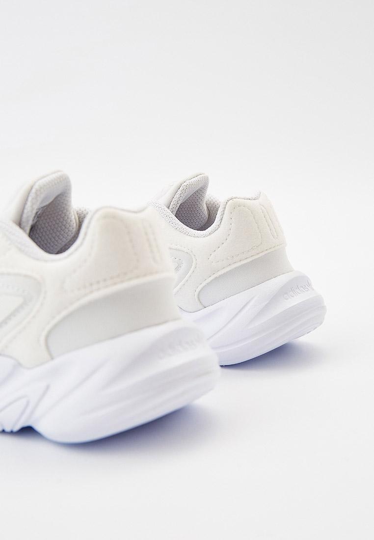 Кроссовки для мальчиков Adidas Originals (Адидас Ориджиналс) H04743: изображение 4