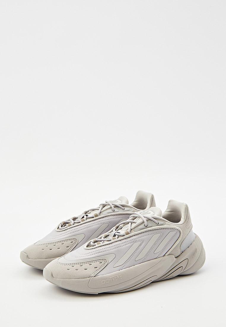 Кроссовки для мальчиков Adidas Originals (Адидас Ориджиналс) H03133: изображение 3