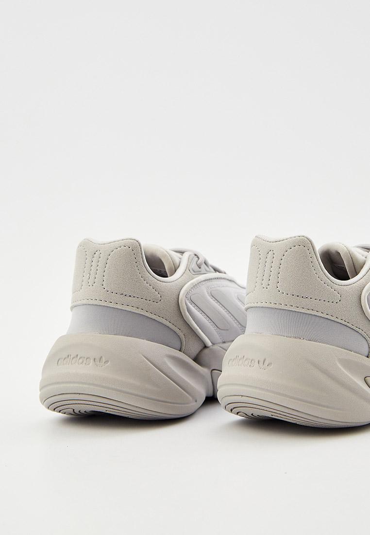 Кроссовки для мальчиков Adidas Originals (Адидас Ориджиналс) H03133: изображение 4