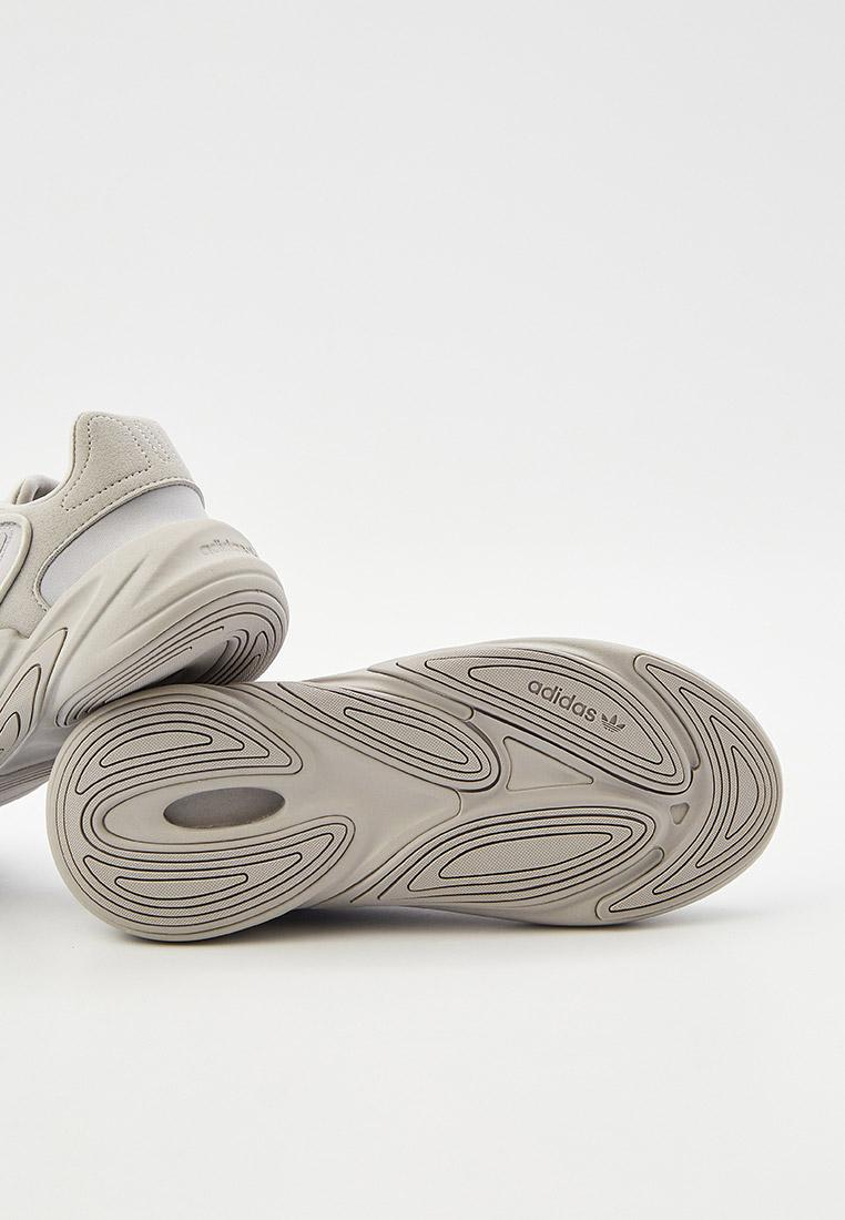 Кроссовки для мальчиков Adidas Originals (Адидас Ориджиналс) H03133: изображение 5
