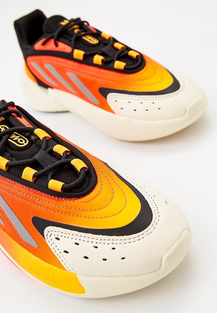 Кроссовки для мальчиков Adidas Originals (Адидас Ориджиналс) H04720: изображение 2