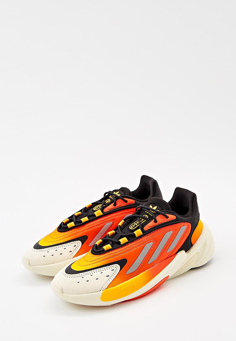 Кроссовки для мальчиков Adidas Originals (Адидас Ориджиналс) H04720: изображение 3