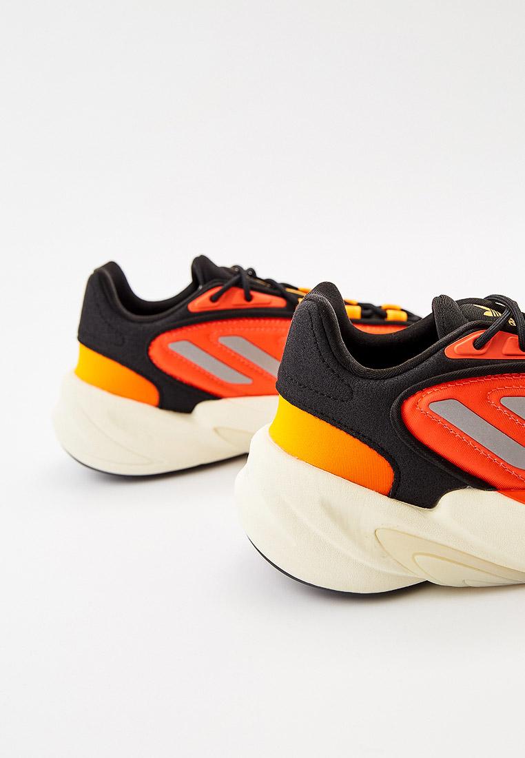 Кроссовки для мальчиков Adidas Originals (Адидас Ориджиналс) H04720: изображение 4