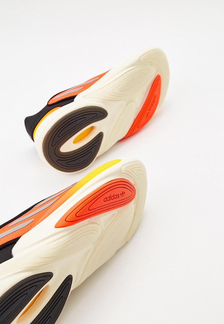 Кроссовки для мальчиков Adidas Originals (Адидас Ориджиналс) H04720: изображение 5