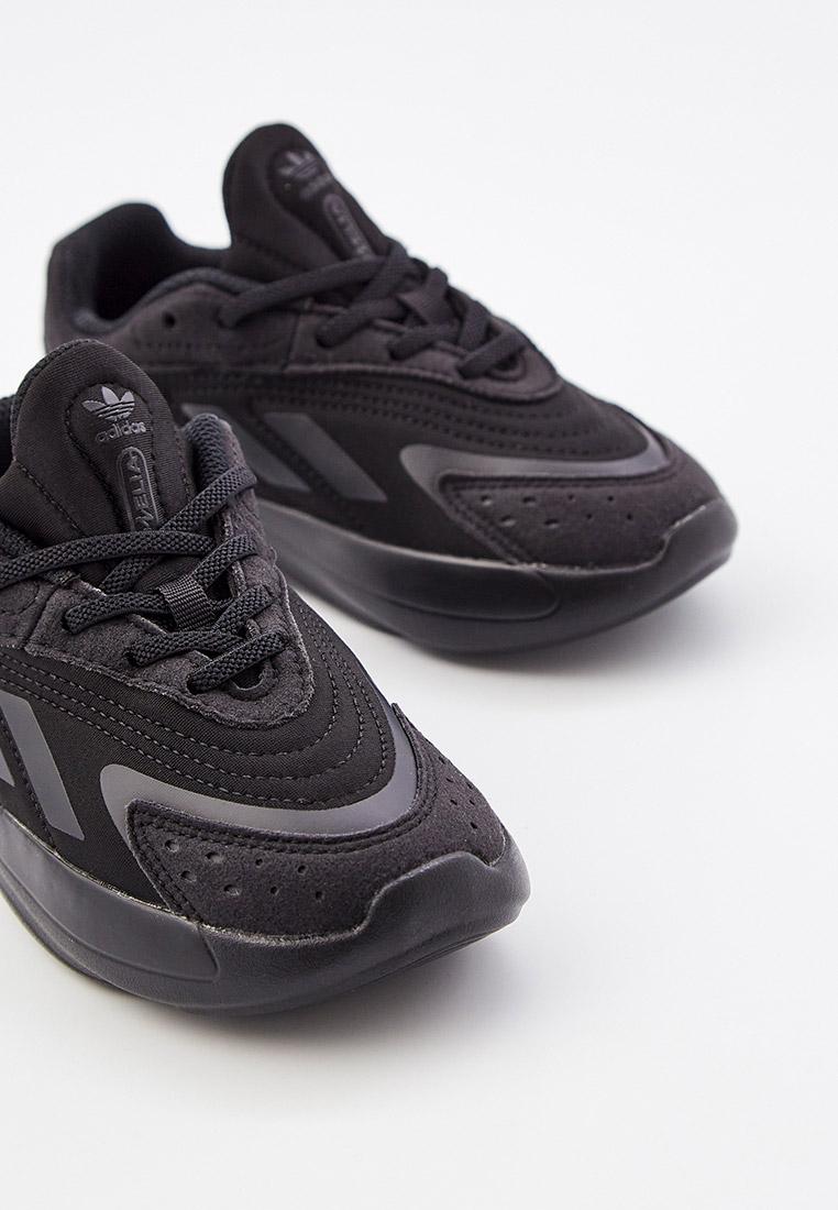 Кроссовки для мальчиков Adidas Originals (Адидас Ориджиналс) H04742: изображение 2
