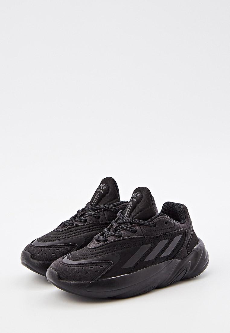 Кроссовки для мальчиков Adidas Originals (Адидас Ориджиналс) H04742: изображение 3