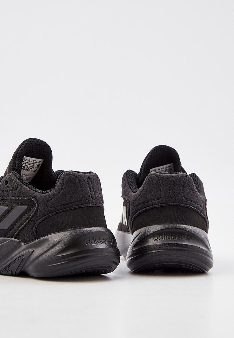 Кроссовки для мальчиков Adidas Originals (Адидас Ориджиналс) H04742: изображение 4