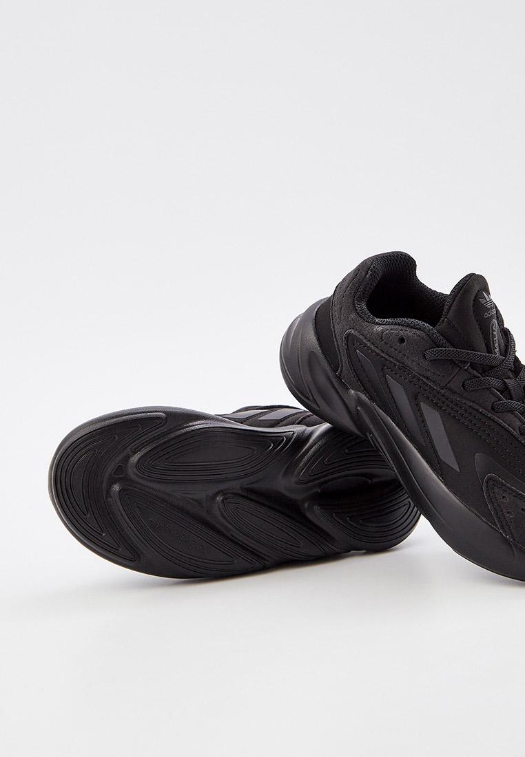 Кроссовки для мальчиков Adidas Originals (Адидас Ориджиналс) H04742: изображение 5