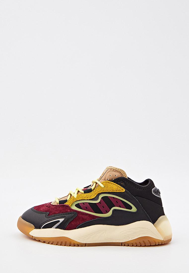 Женские кроссовки Adidas Originals (Адидас Ориджиналс) G54886