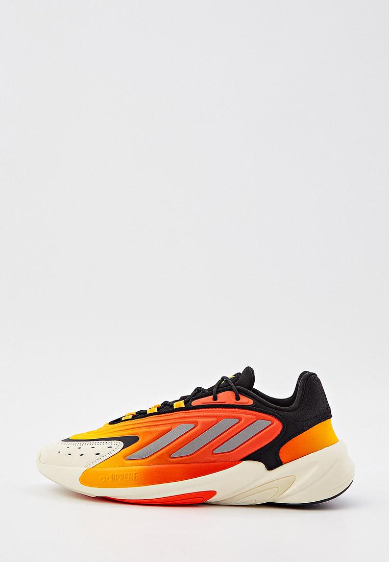Мужские кроссовки Adidas Originals (Адидас Ориджиналс) G54894: изображение 1