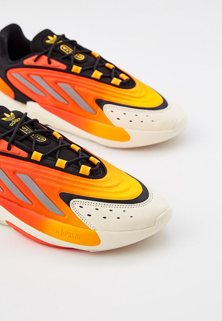 Мужские кроссовки Adidas Originals (Адидас Ориджиналс) G54894: изображение 2