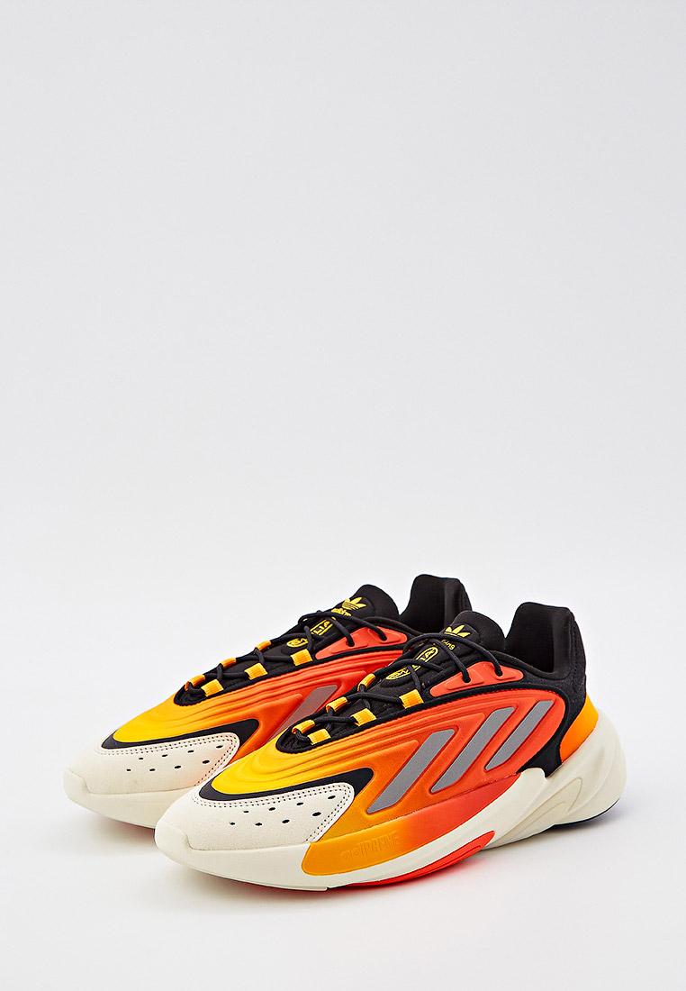 Мужские кроссовки Adidas Originals (Адидас Ориджиналс) G54894: изображение 3