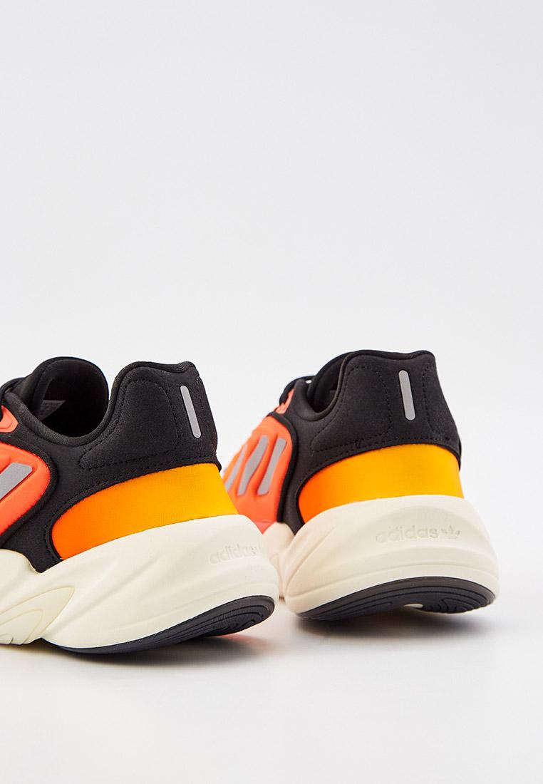Мужские кроссовки Adidas Originals (Адидас Ориджиналс) G54894: изображение 4