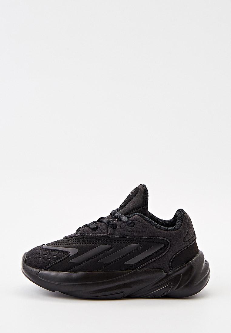 Кроссовки для мальчиков Adidas Originals (Адидас Ориджиналс) Кроссовки adidas Originals