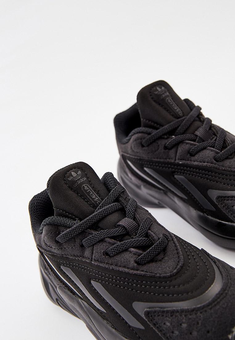 Кроссовки для мальчиков Adidas Originals (Адидас Ориджиналс) H04747: изображение 2