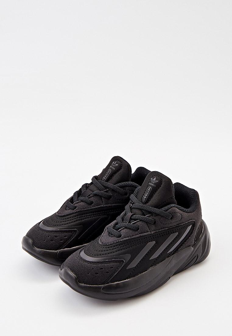Кроссовки для мальчиков Adidas Originals (Адидас Ориджиналс) H04747: изображение 3