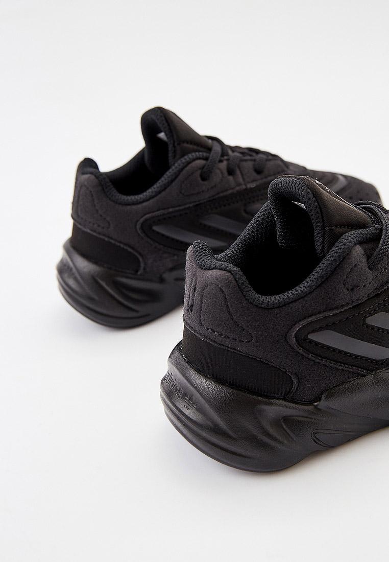 Кроссовки для мальчиков Adidas Originals (Адидас Ориджиналс) H04747: изображение 4