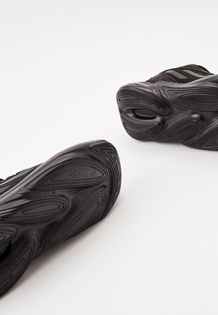 Кроссовки для мальчиков Adidas Originals (Адидас Ориджиналс) H04747: изображение 5