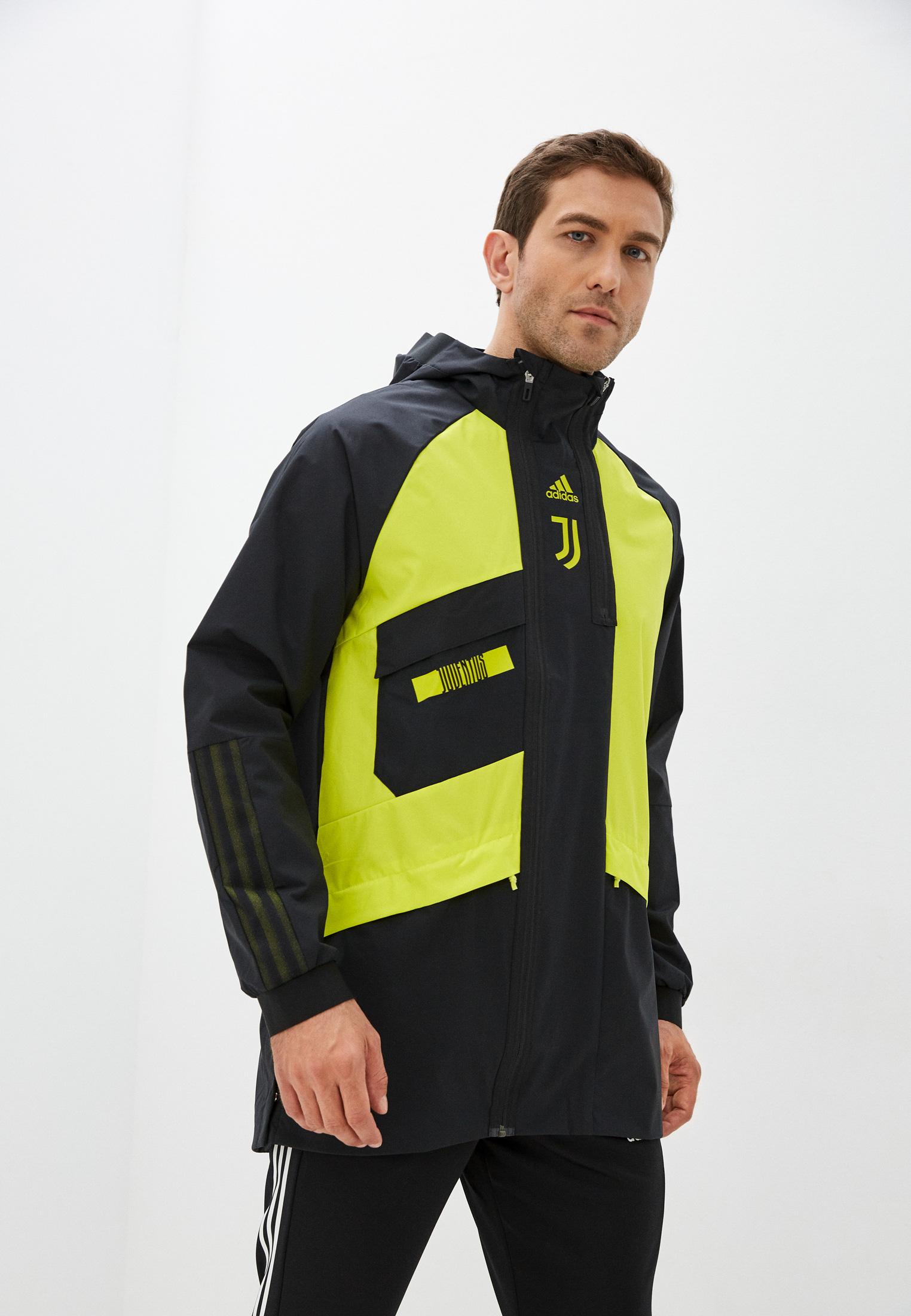 Мужская верхняя одежда Adidas (Адидас) GR2910: изображение 1