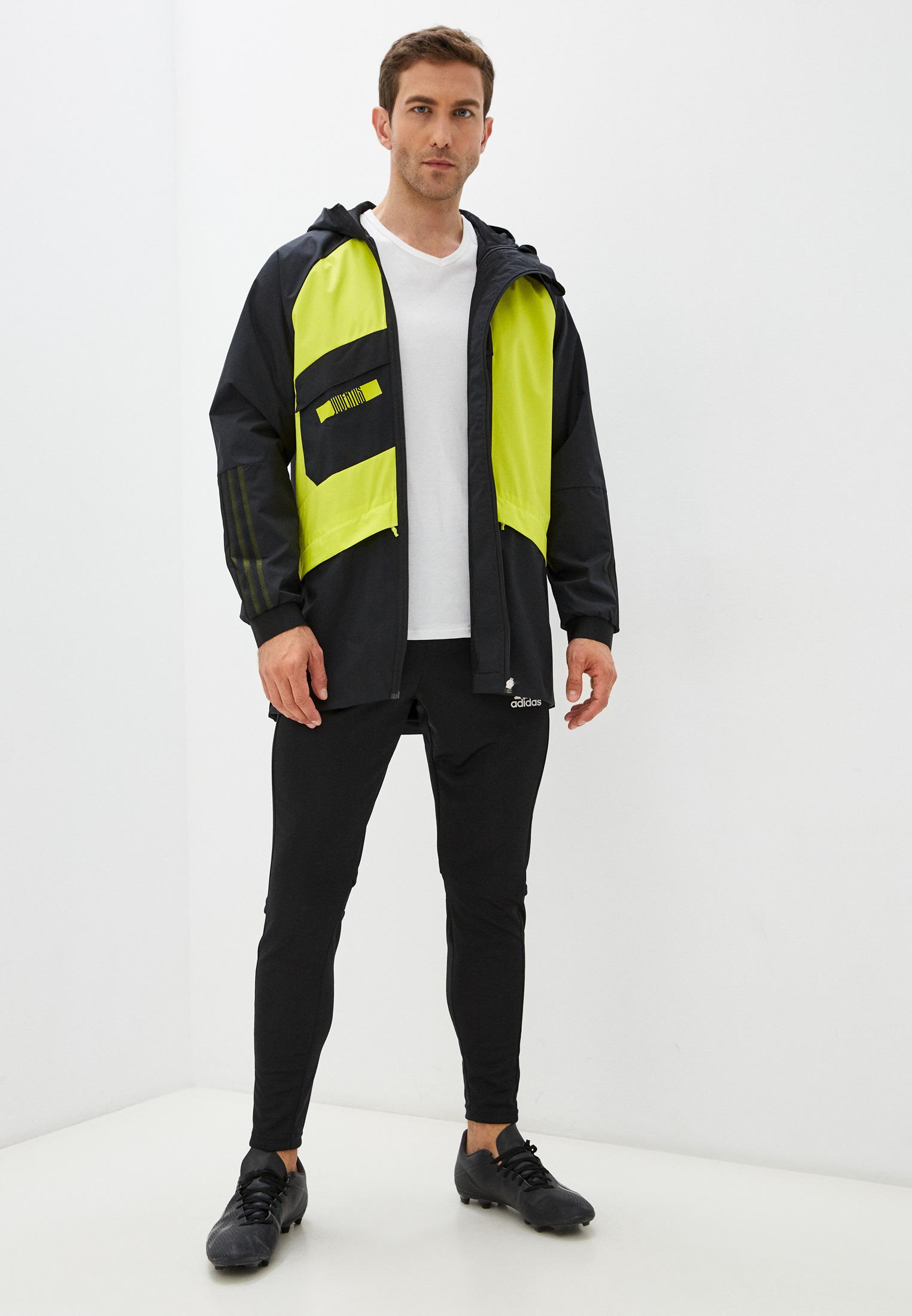 Мужская верхняя одежда Adidas (Адидас) GR2910: изображение 2