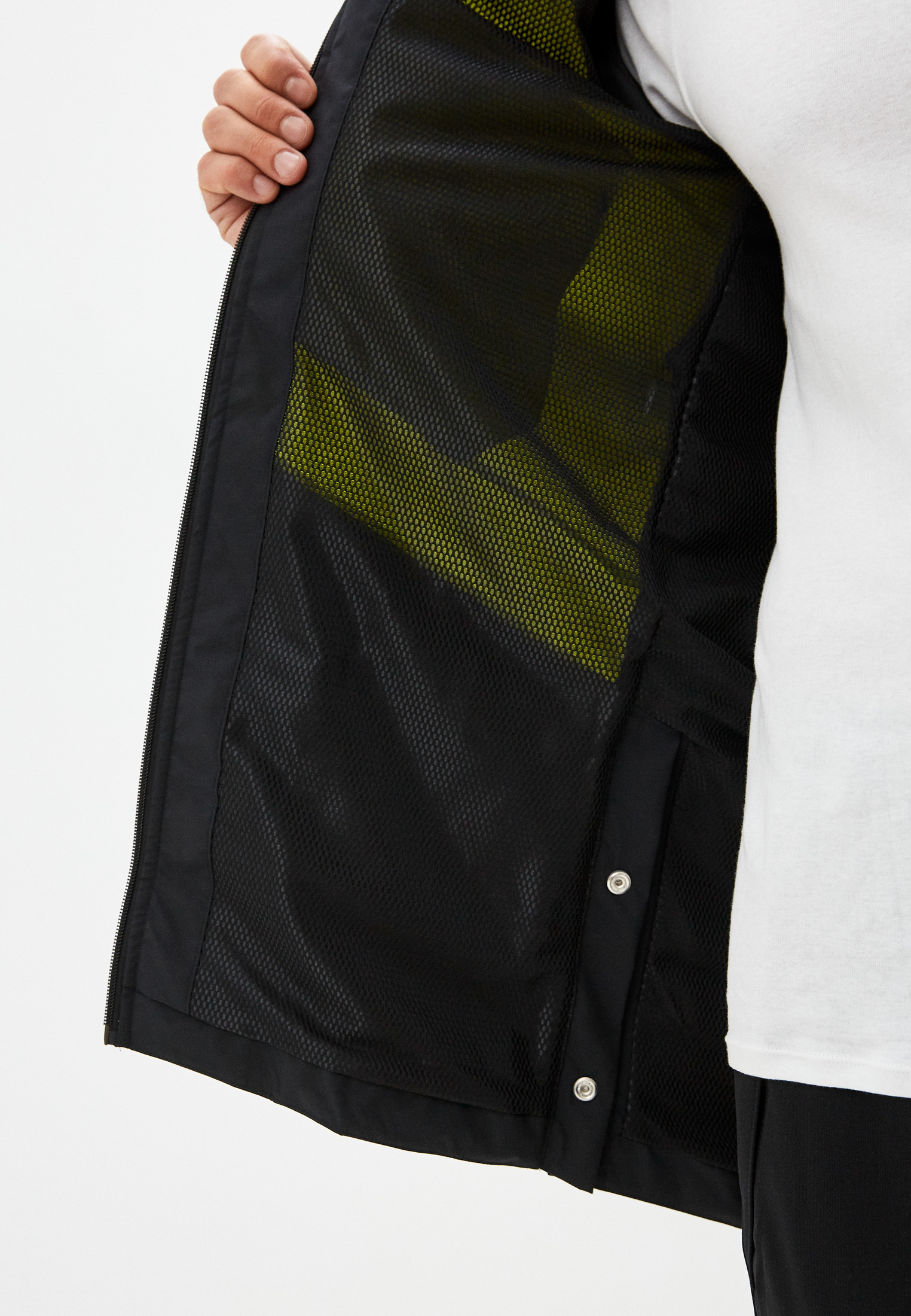 Мужская верхняя одежда Adidas (Адидас) GR2910: изображение 4