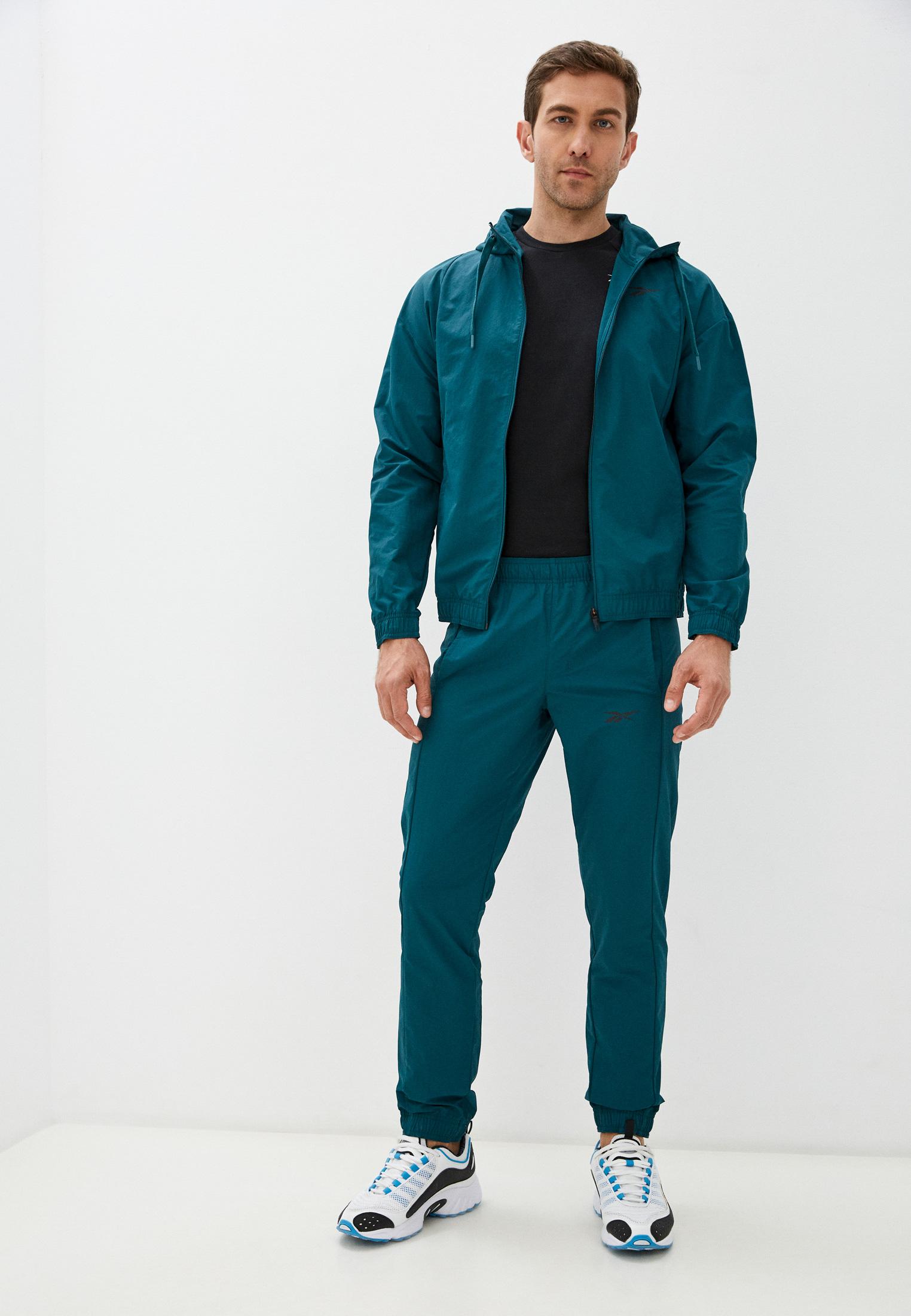Спортивный костюм Reebok (Рибок) GS6586