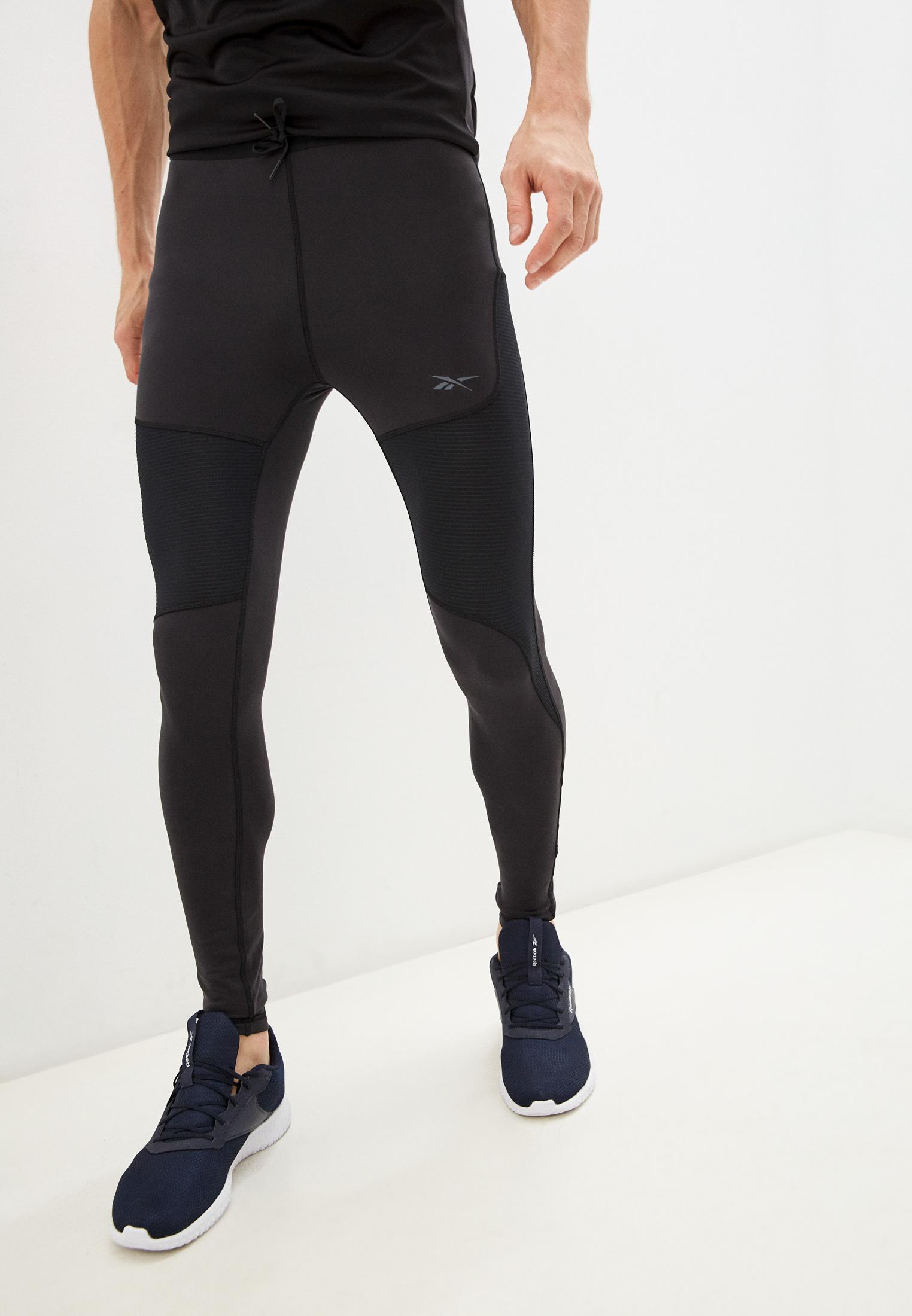 Мужские спортивные брюки Reebok (Рибок) GT3234