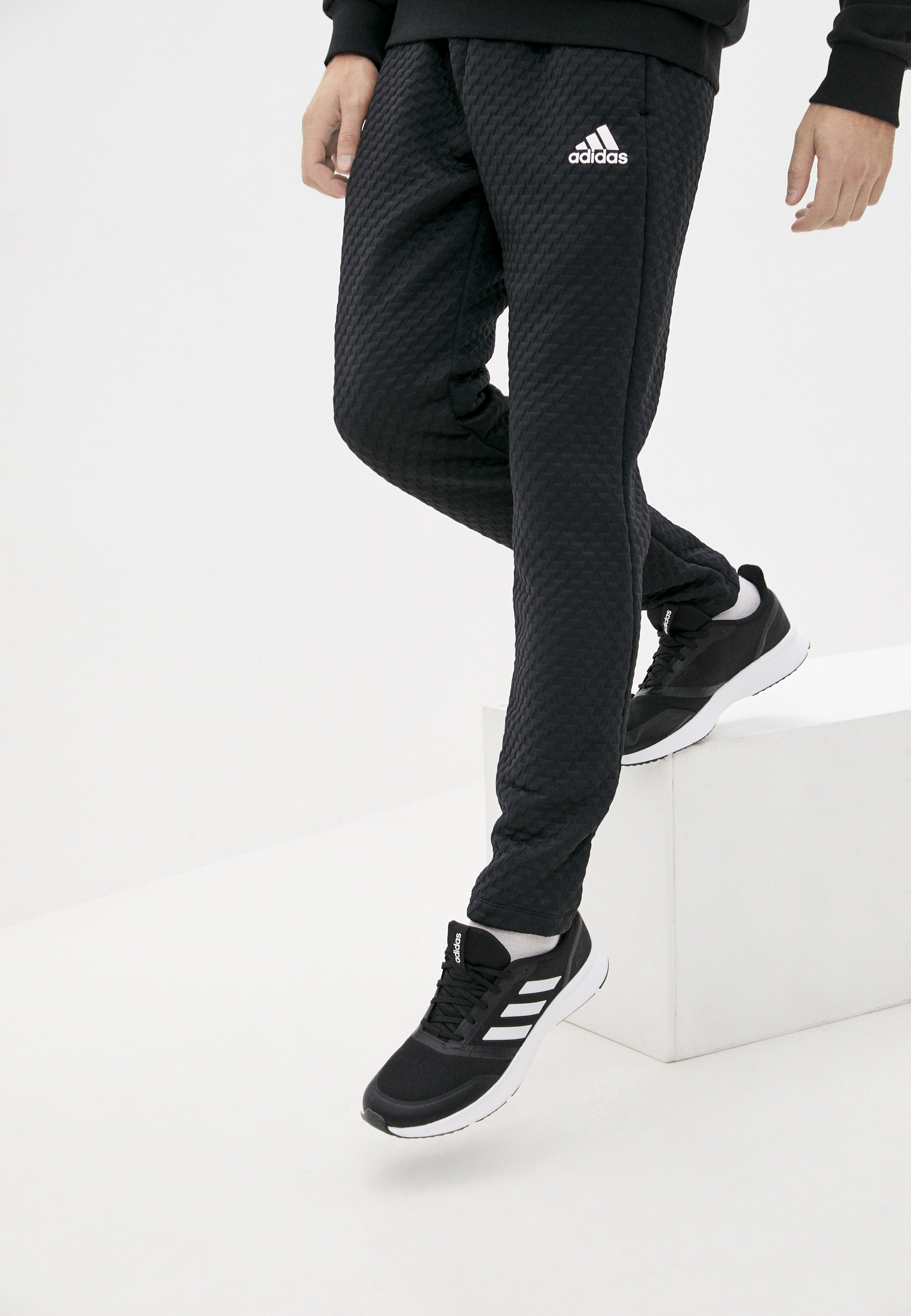 Мужские спортивные брюки Adidas (Адидас) GT3743