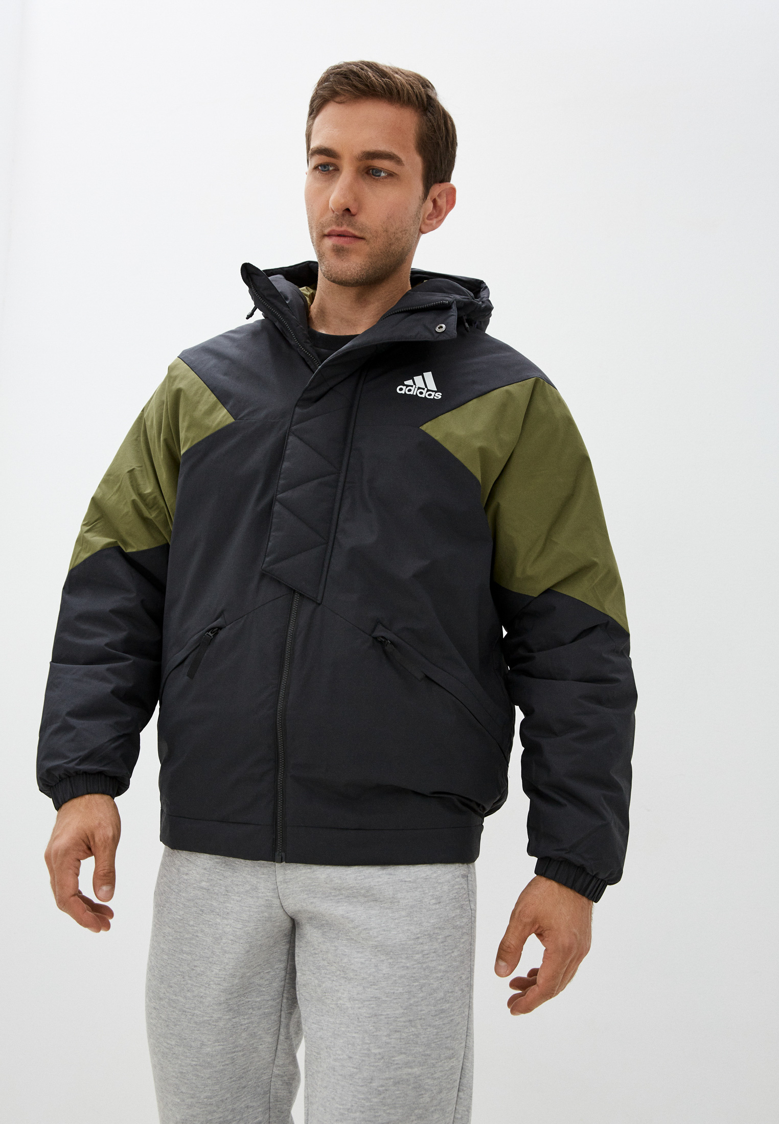 Мужская верхняя одежда Adidas (Адидас) GT6588