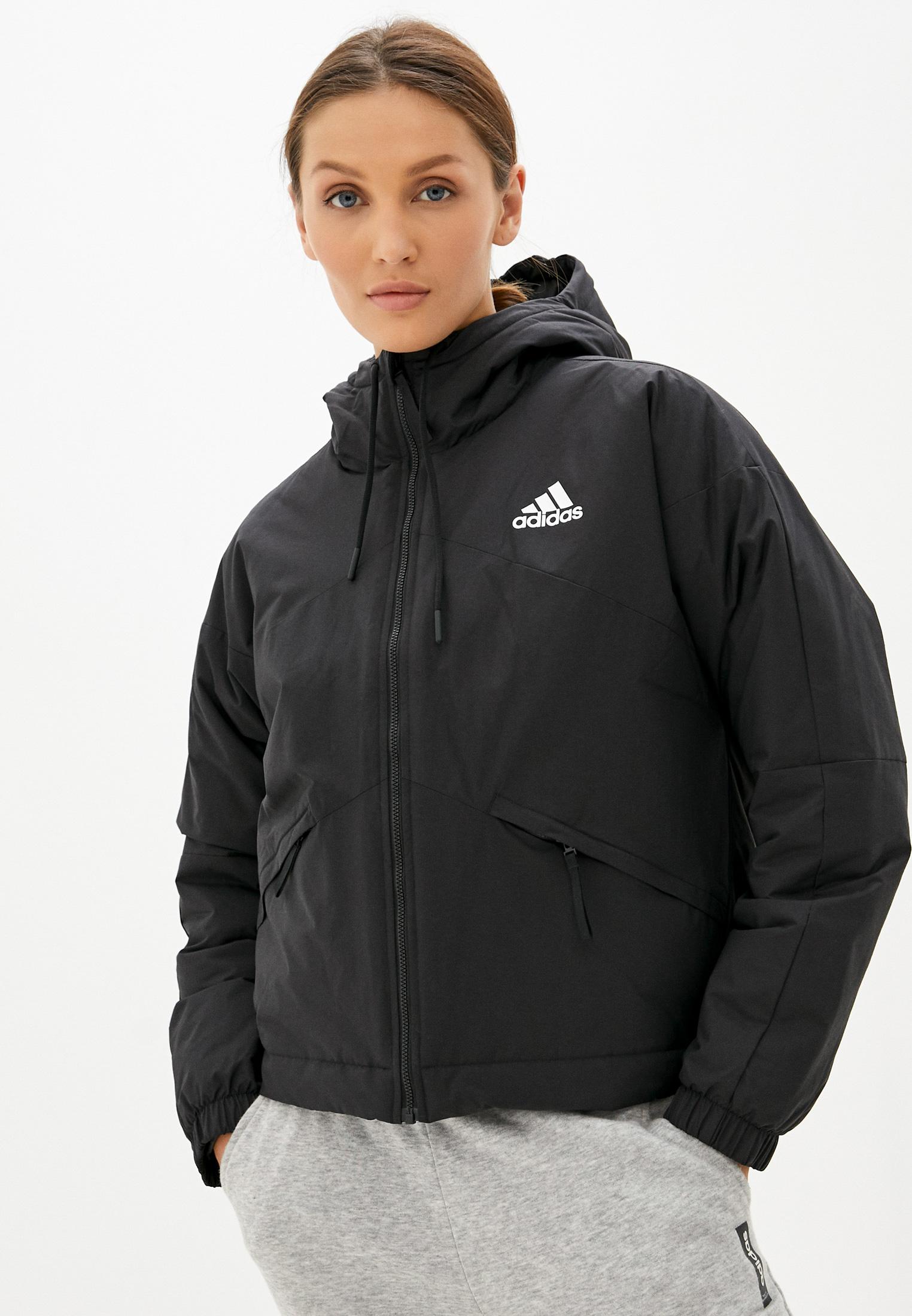 Утепленная куртка Adidas (Адидас) GT6593: изображение 1