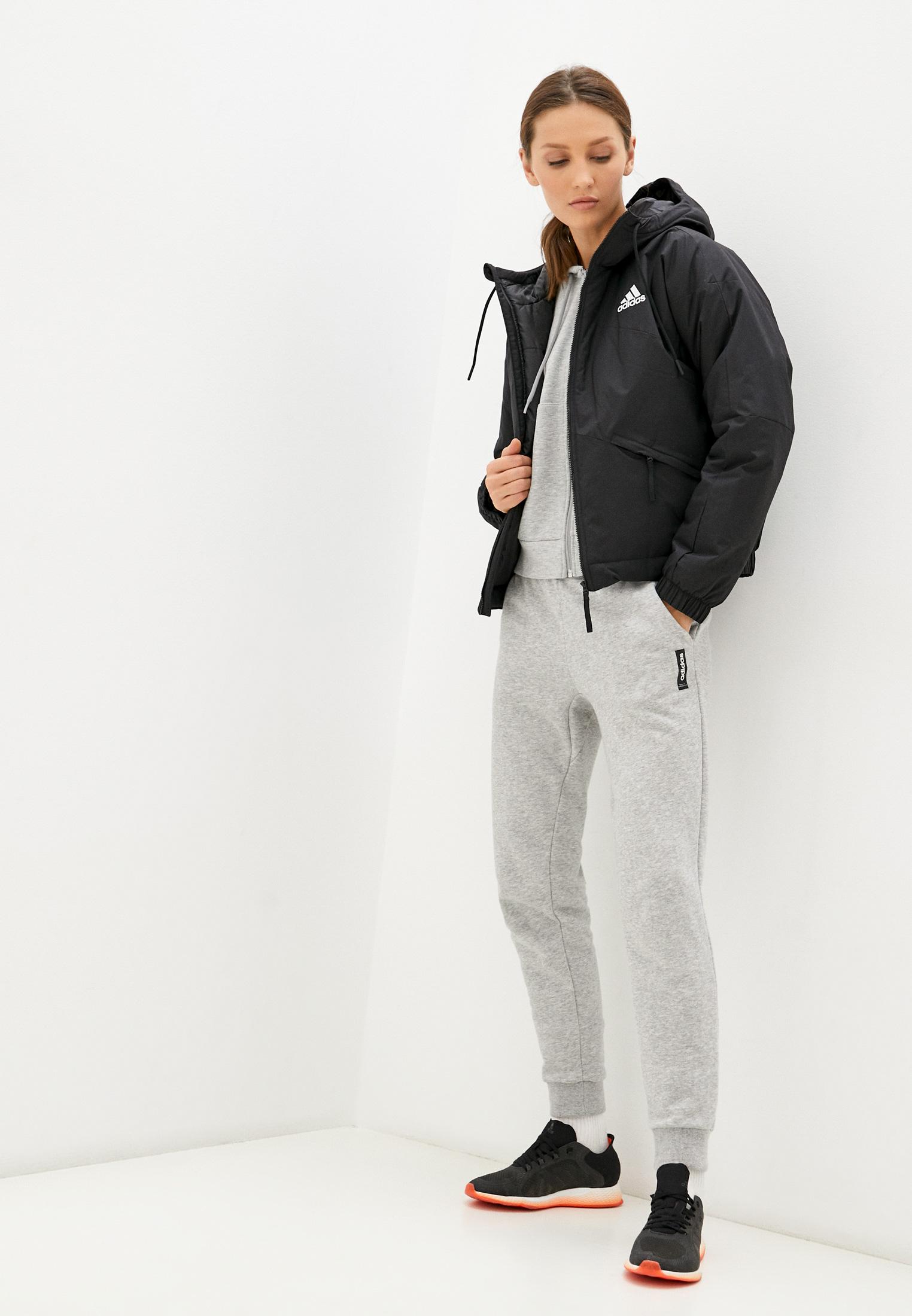 Утепленная куртка Adidas (Адидас) GT6593: изображение 2