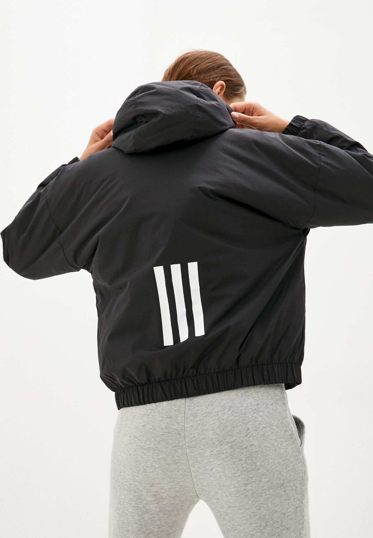 Утепленная куртка Adidas (Адидас) GT6593: изображение 3