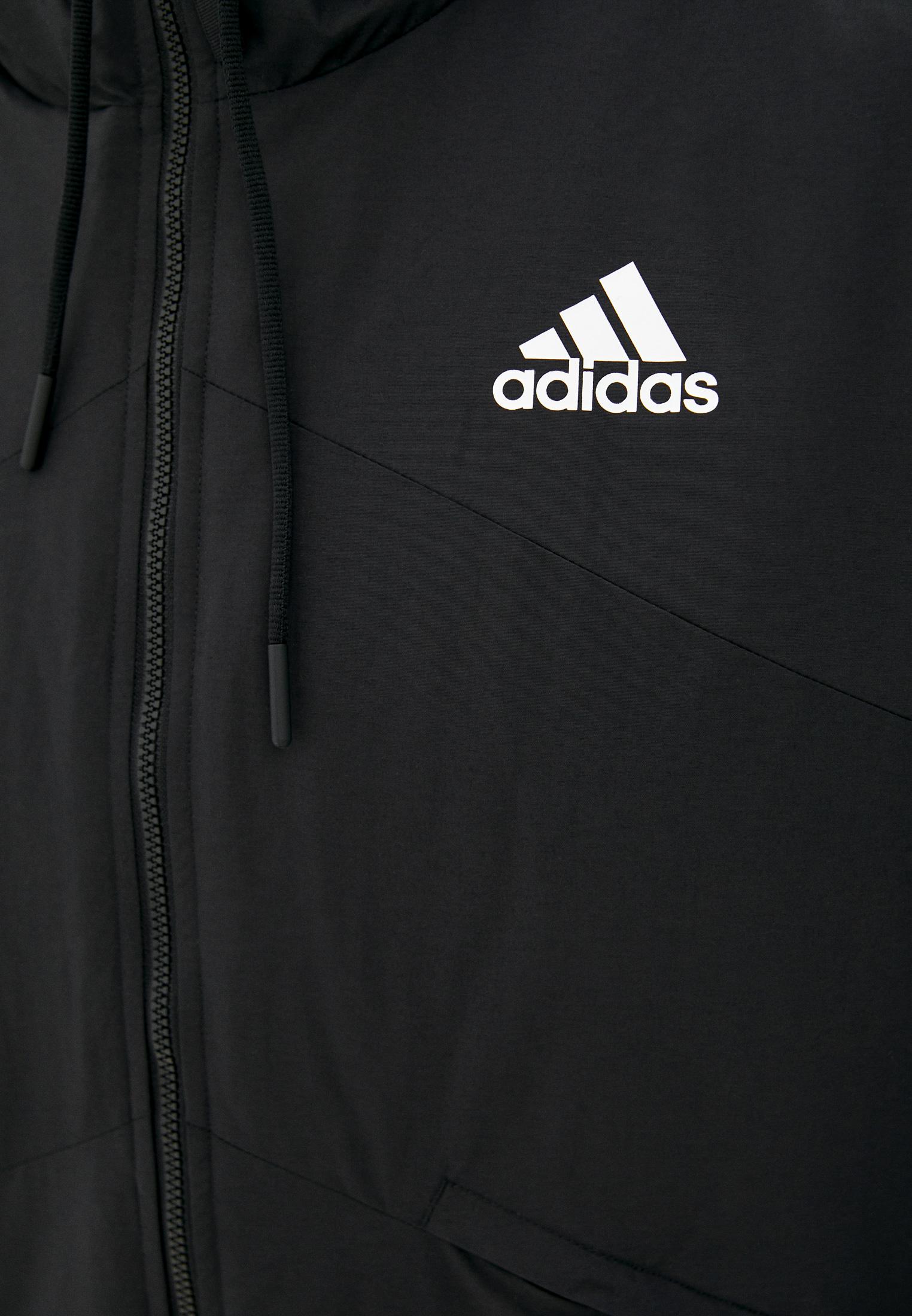 Утепленная куртка Adidas (Адидас) GT6593: изображение 5