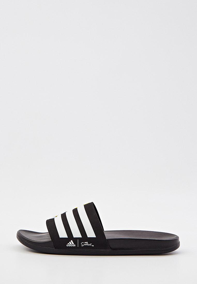 Мужская резиновая обувь Adidas (Адидас) GV7349