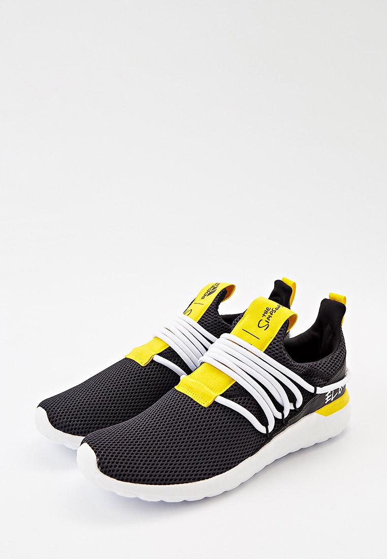 Мужские кроссовки Adidas (Адидас) GV9694: изображение 3