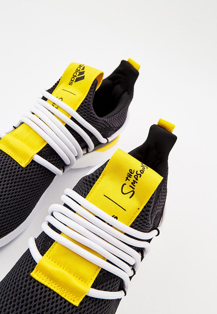 Мужские кроссовки Adidas (Адидас) GV9694: изображение 4
