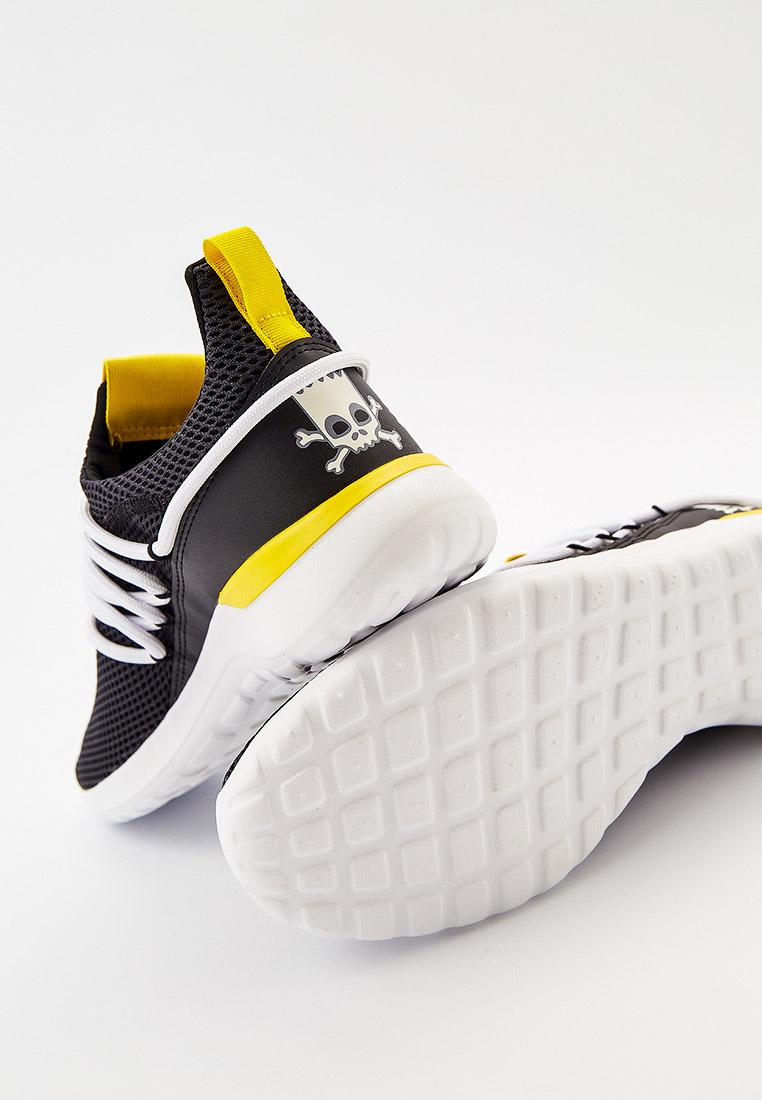 Мужские кроссовки Adidas (Адидас) GV9694: изображение 5