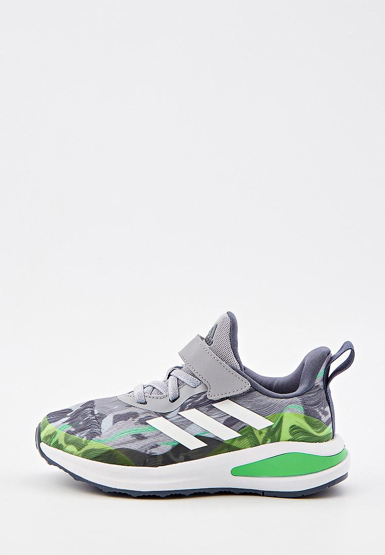 Кроссовки для мальчиков Adidas (Адидас) GY2748: изображение 1