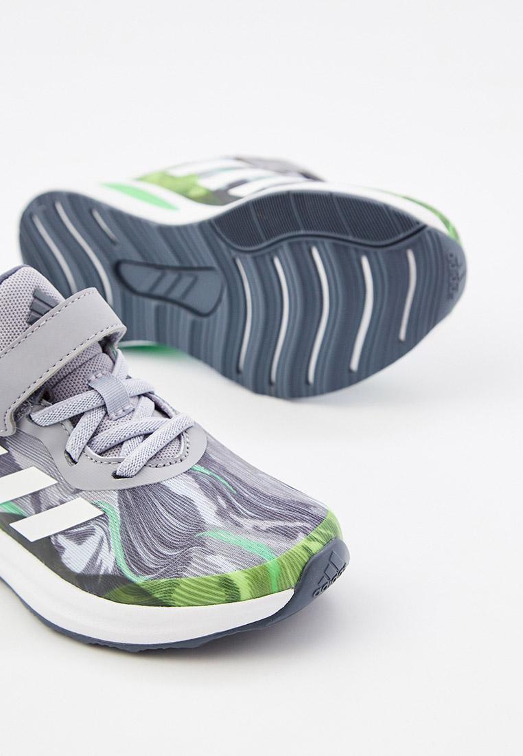 Кроссовки для мальчиков Adidas (Адидас) GY2748: изображение 2