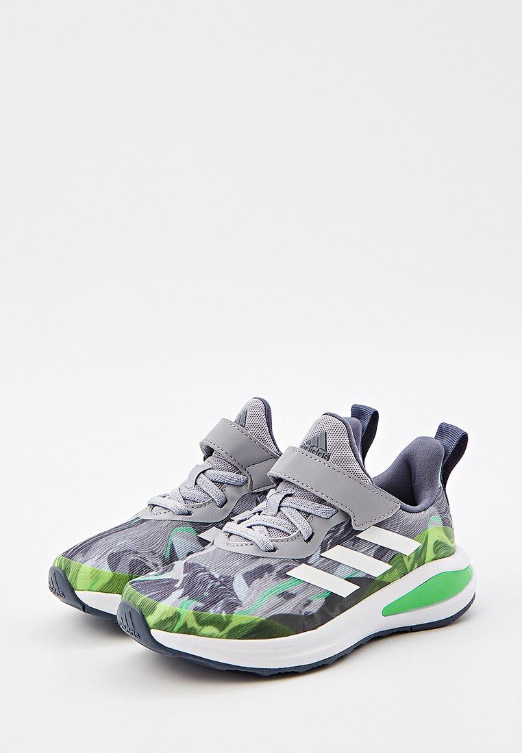 Кроссовки для мальчиков Adidas (Адидас) GY2748: изображение 3