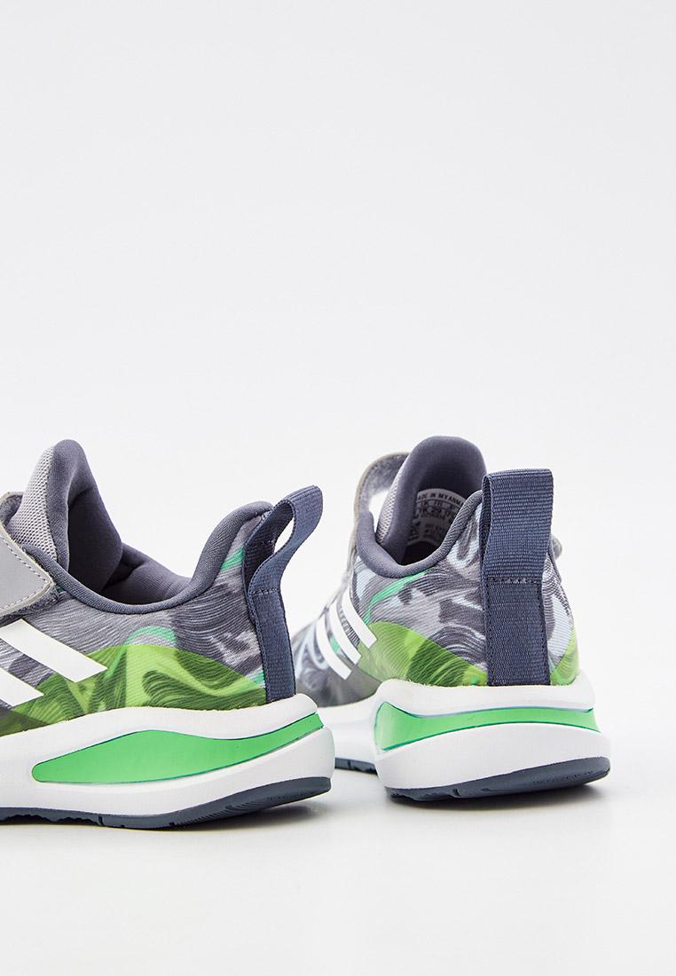 Кроссовки для мальчиков Adidas (Адидас) GY2748: изображение 4