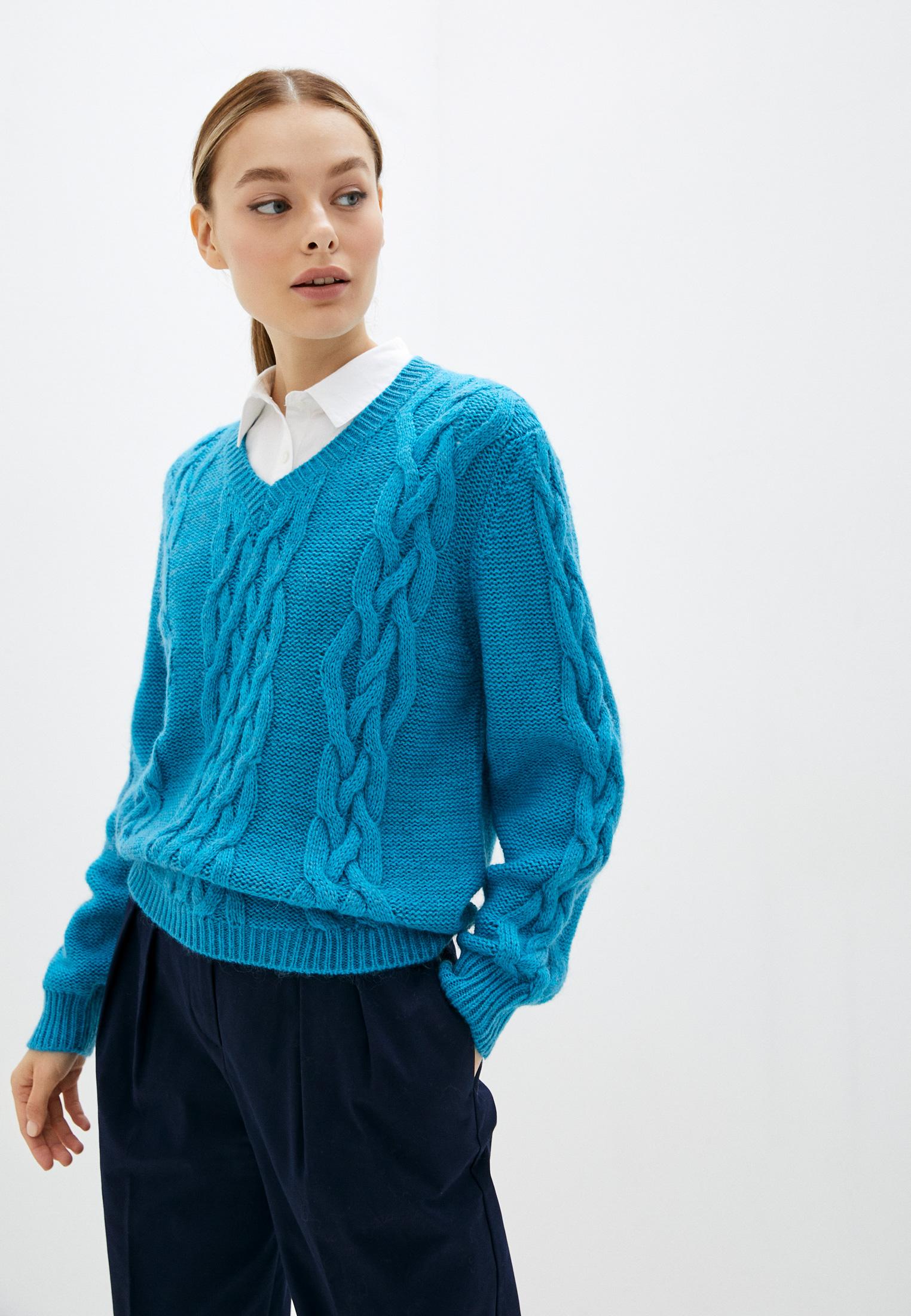 Пуловер United Colors of Benetton (Юнайтед Колорс оф Бенеттон) 117VD4670