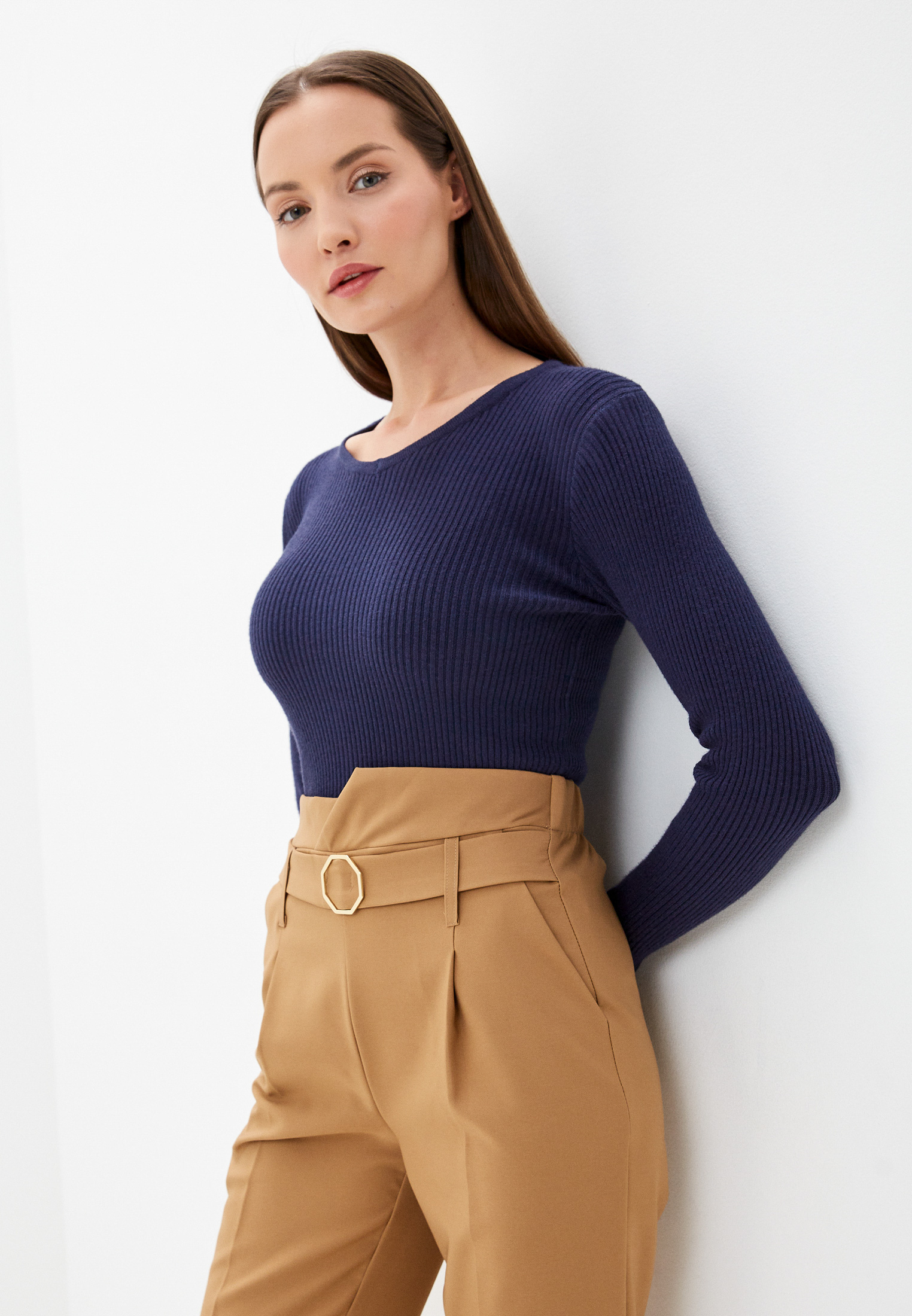 Пуловер Elsi E6906
