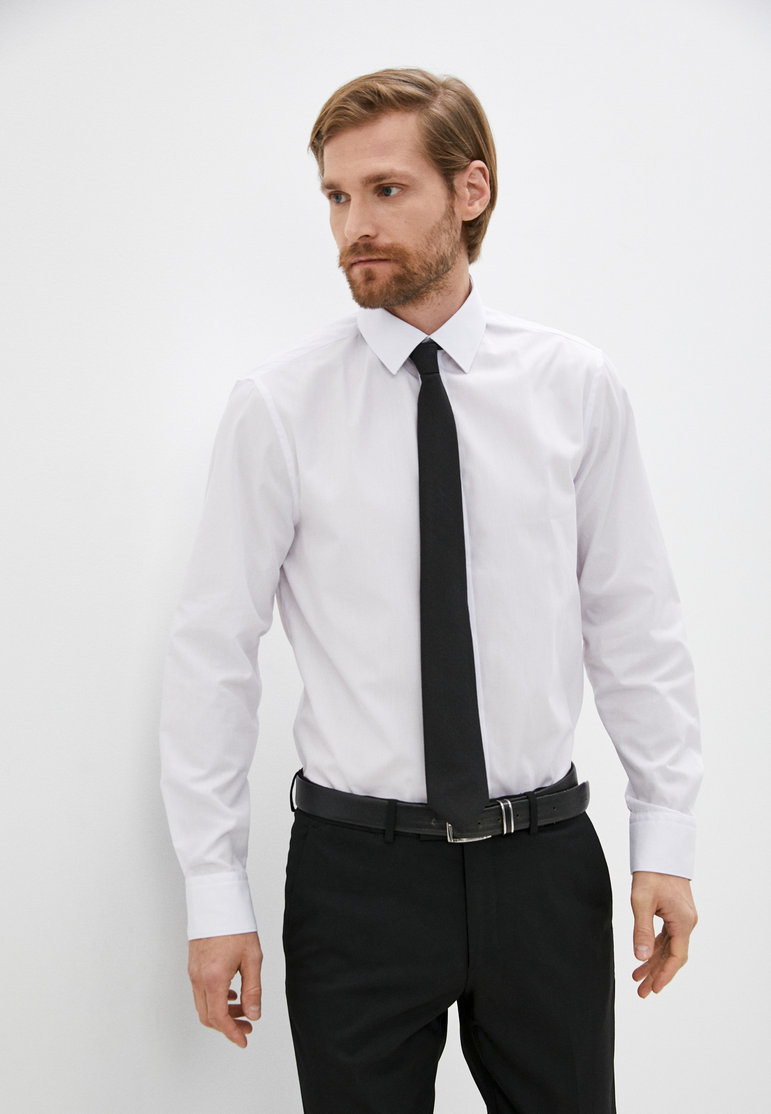 Рубашка с длинным рукавом Marks & Spencer T112167S