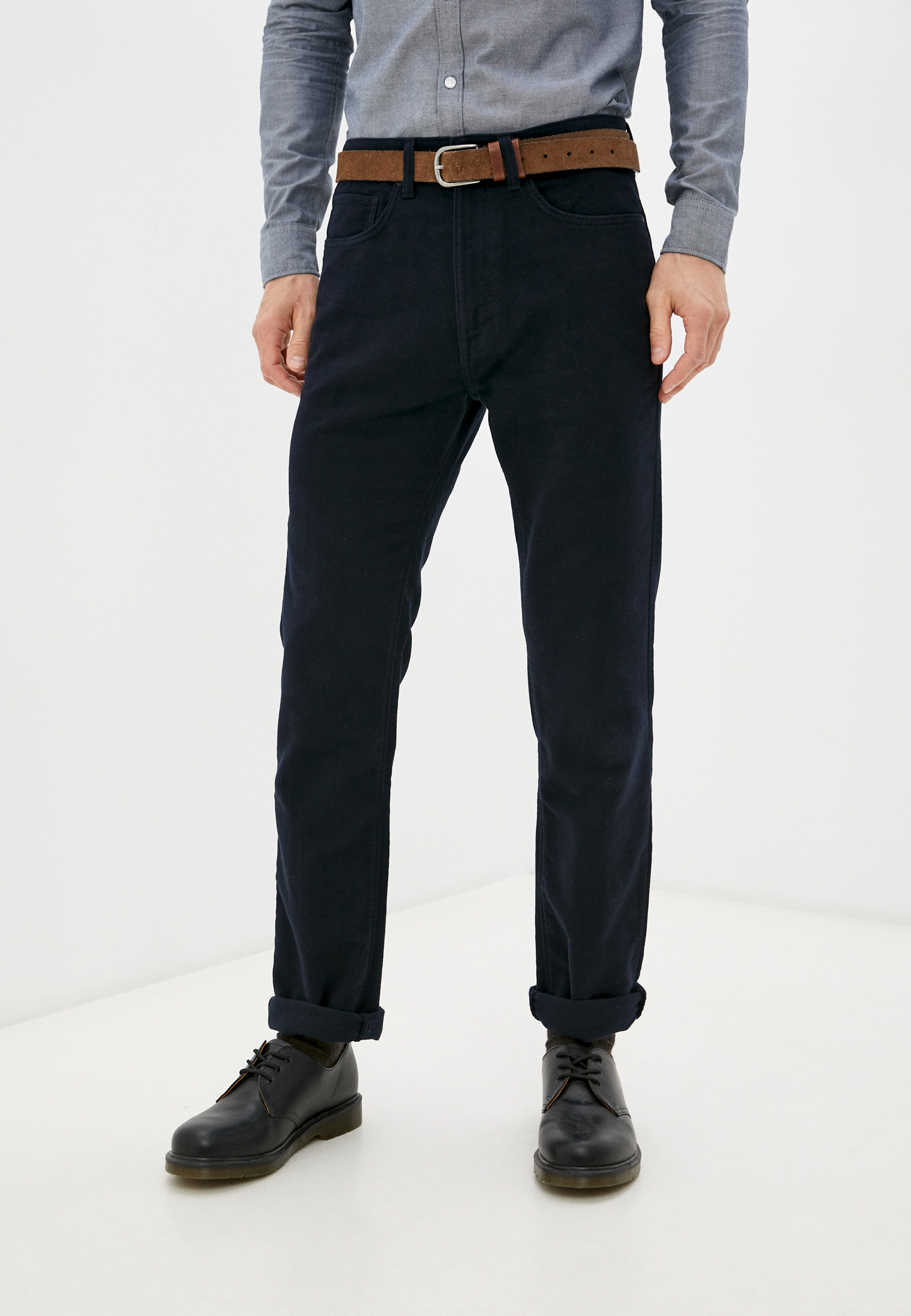 Мужские прямые джинсы Marks & Spencer T170920M