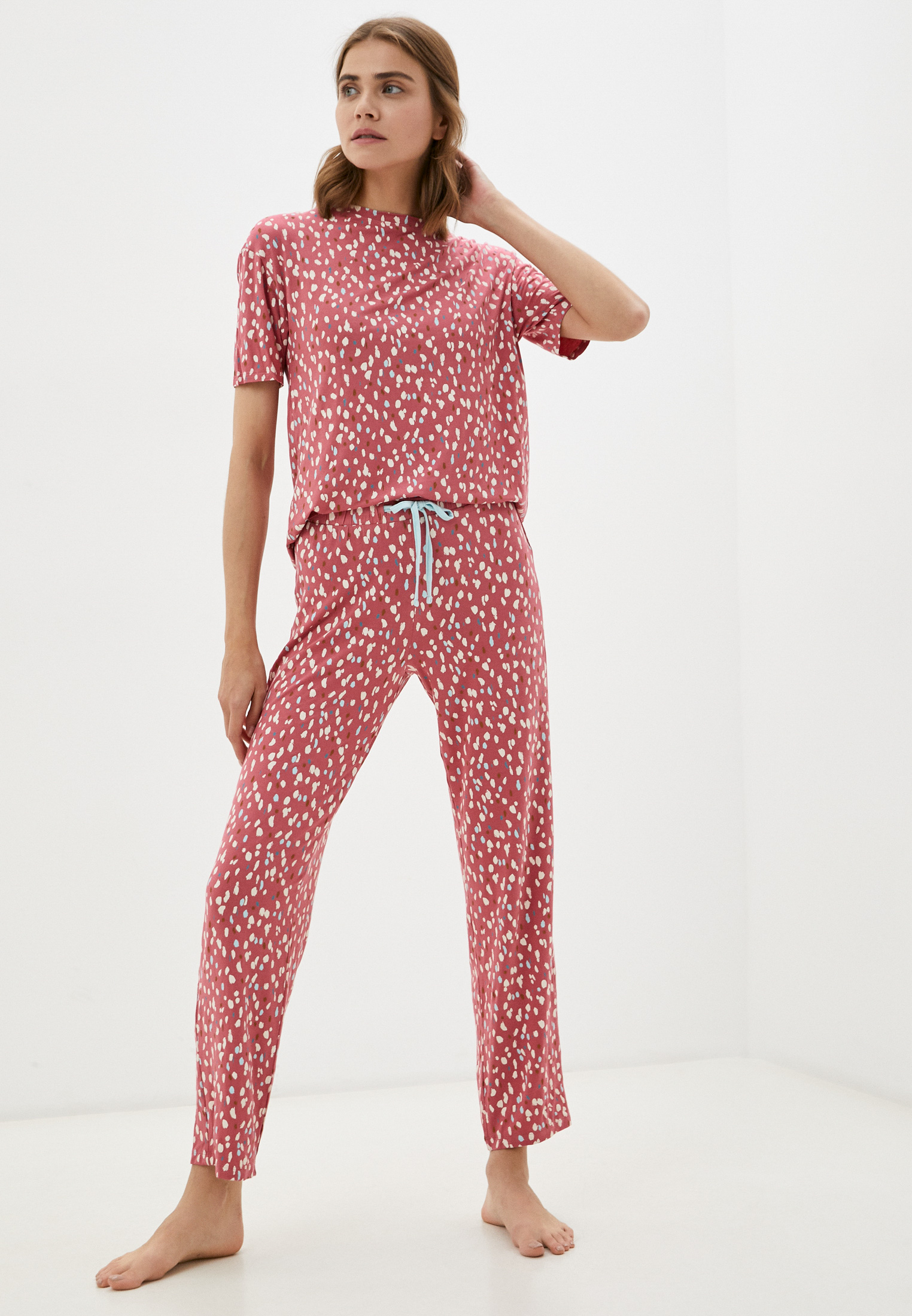 Женское белье и одежда для дома Marks & Spencer Пижама Marks & Spencer